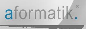 aformatik GmbH's Company logo
